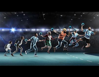 Panamericano Handball Buenos Aires 2016