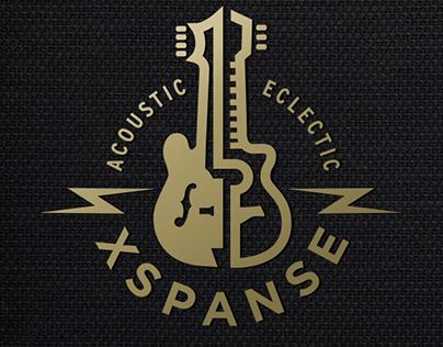 Xspanse Band Logo
