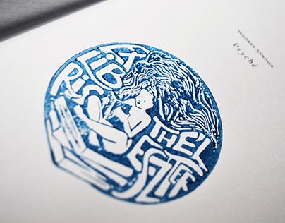 Ex Libris ~ Eszter Thel