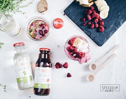 Brich juice drink & smoothie