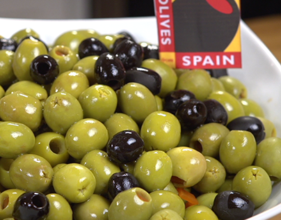 Enhance your Dish with Olives from Spain