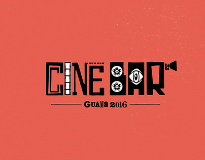 Cartel Cine Bar 2016