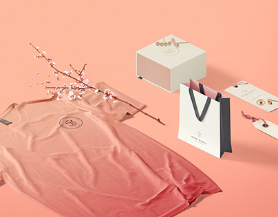 MADE SIMPLY BOUTIQUE JEWELRY | BRANDING + ECOMMERCE