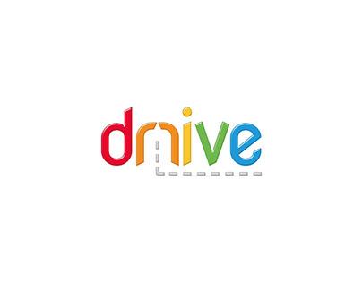 Logo Design for Drrive