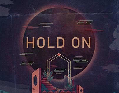 In Hoodies&NLP Album Artwork