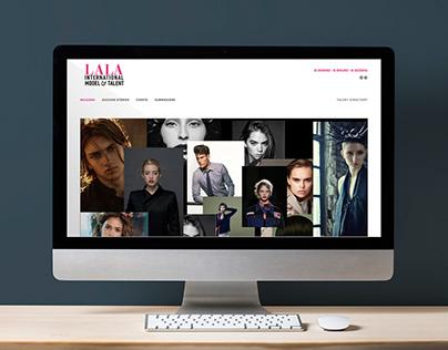 La La Model & Talent