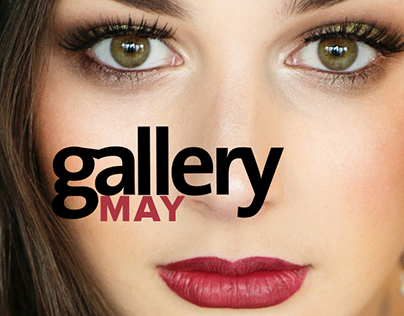 Gallery Magazine / May 2016