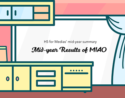 【H5 for Wechat】 Mid-Year Summary