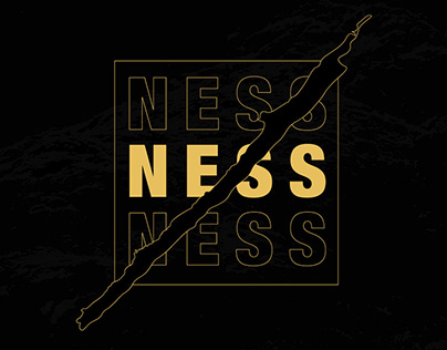 Ness Streetwear Collection