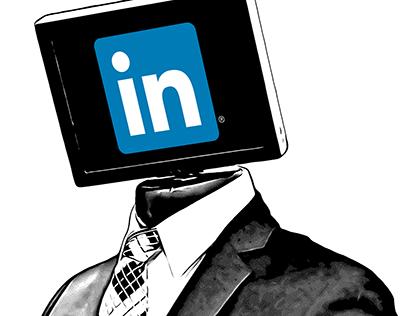 LinkedIn Headers