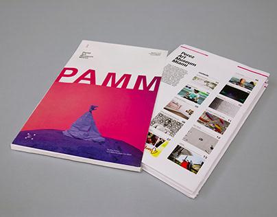 Perez Art Museum Brochure