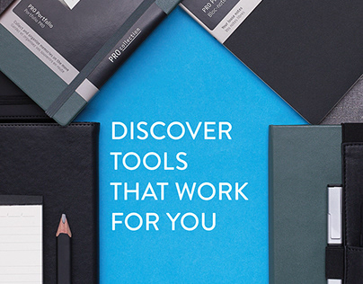 Moleskine Pro Collection & Classic Match
