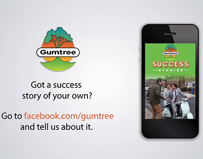 Gumtree Success Stories