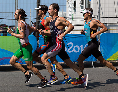 Training for Your First Triathlon