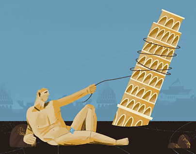 TED-Ed: The Leaning Tower of Pisa