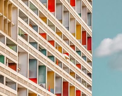 Color Berlin IV