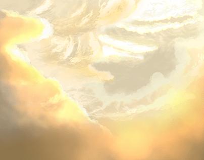 Heavenly Sky (2020)