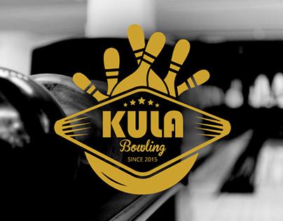Kula Bowling Center // Branding