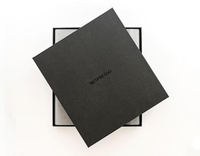 Nespresso Book 2017