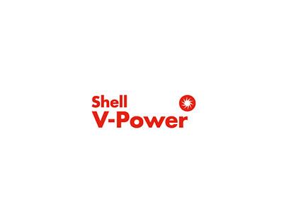 Shell V-Power Concept