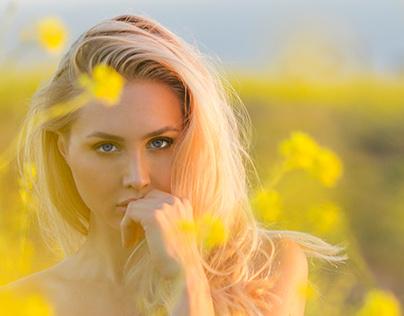 Malibu Spring Shoot - I