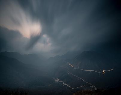 Vietnam :: Heaven Descends