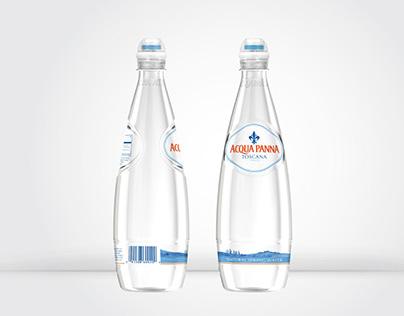 Acqua Panna Water (US market) - Concept B