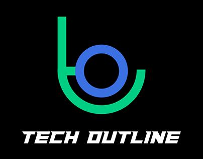 Logo Design | Tech Outline