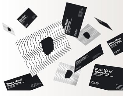 Nour Nasr - Personal Branding