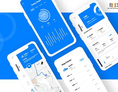 IoT-enabled App