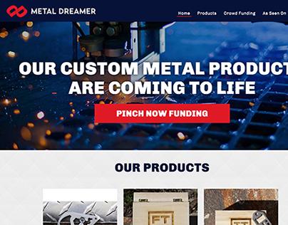 MetalDreamer.com