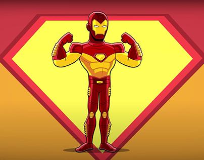 Top 10 Iron Man Costumes!