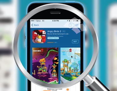 How To Optimise App Store Screenshots