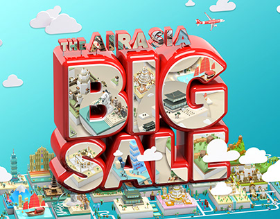 AIRASIA BIG SALE 2019