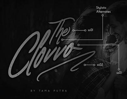 FREE | Clovvo Typeface