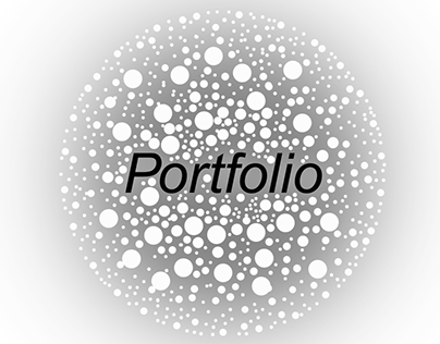 Portfolio for video