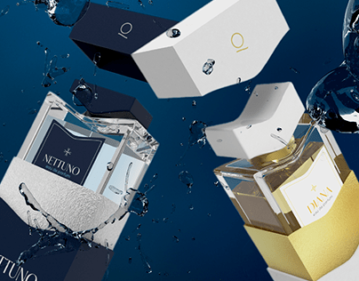 Acqua del Mediterraneo Product Design