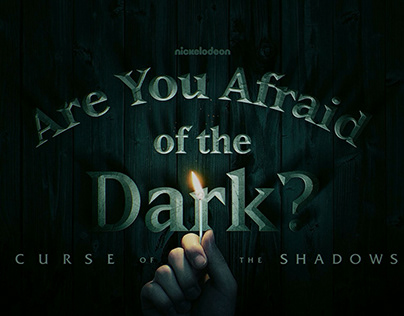 Are You Afraid of the Dark?: Curse of the Shadows