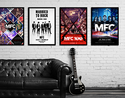 MFC | Posters
