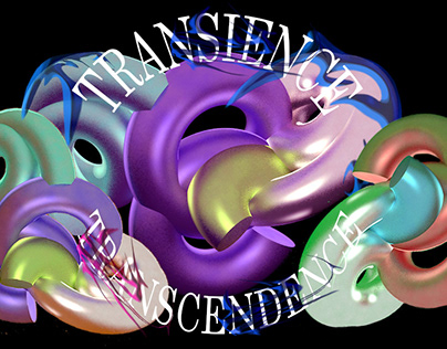 TRANSCENDENCE // TRANSIENCE