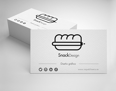 Snack Design