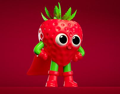 Super Fruities