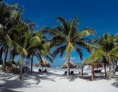 Isla De Holbox, Mexico Dec 2015