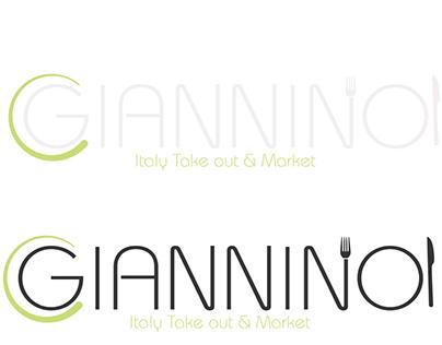 Grafica Identity Logo Prove Italian Restaurant