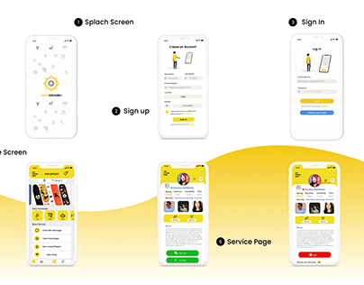 Astrology mobile app