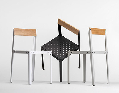 INFINITY cole chair