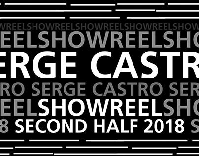 Serge Castro 2018 MiniReel