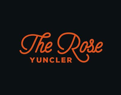 THE ROSE / rock bar