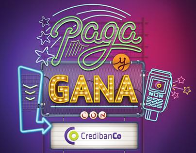 Promo TV / CredibanCo