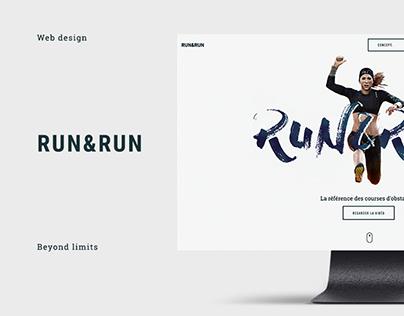 Run&Run